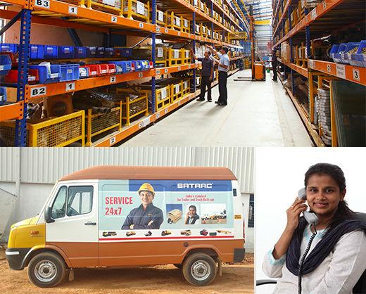 Satrac Services