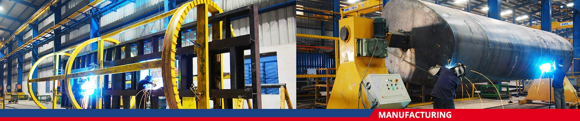 Satrac Manufacturing