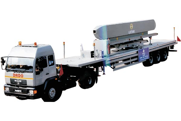Defence Vehicle Trailer Manufacturers in India