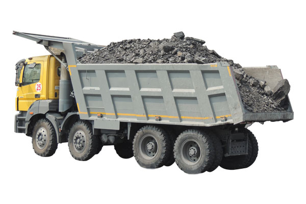 Rock Body Tipper Conventional Manufactures